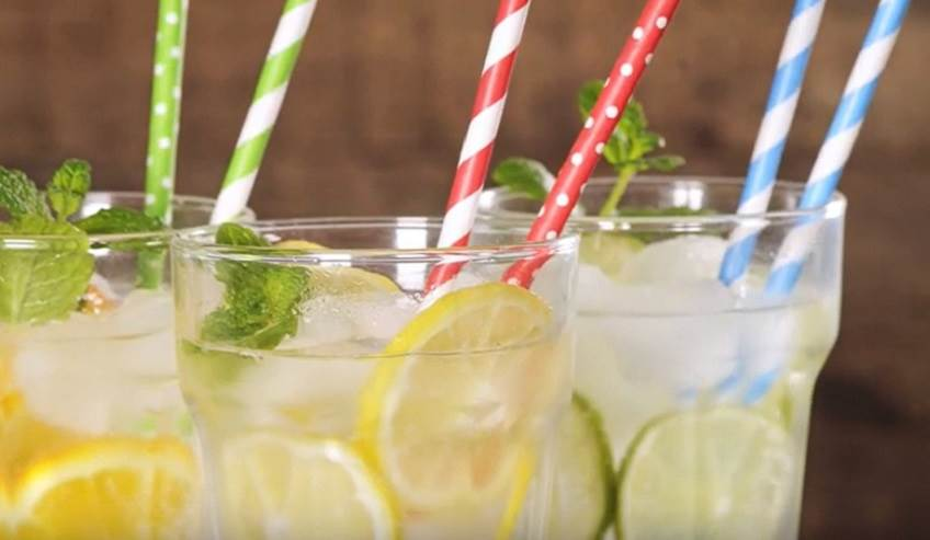 Trends on Paper Straws Manufacturing